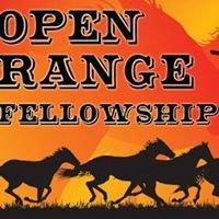 Open Range Fellowship