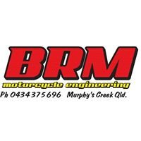 BRM Motorcycle Engineering