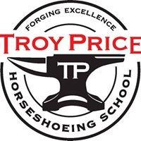 Troy Price Horseshoeing School