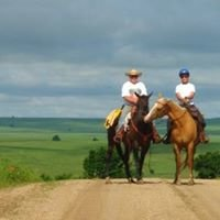 Equine Adventure at Salt Creek Ranch