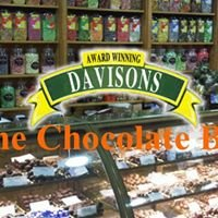 Davisons - The Chocolate Box online