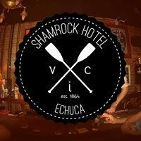 The Shamrock Hotel Echuca