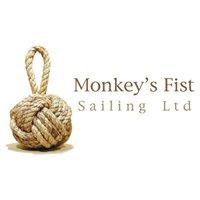 Monkeys Fist Sailing