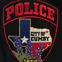 Cumby Police Department