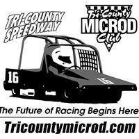Tri County Microd Club