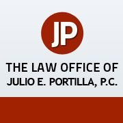 Law Office Of Julio E Portilla P.C.