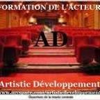 """Artistic Développement """" Formation de l'Acteur """""""