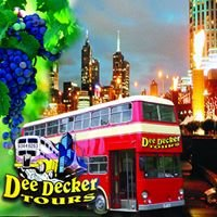 Dee Decker Tours