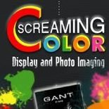Screaming Color