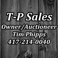 T-P Sales