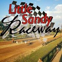Little Sandy Raceway