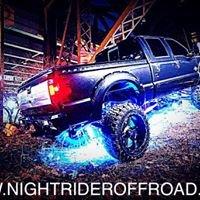 Night Rider Offroad