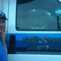 Cornwell Tools - Collin Crews