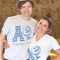 AE Language School - Spanish, English, Italian Lessons