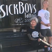 SickBoys Tattoo