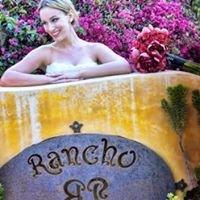 Rancho Providencia Event Location
