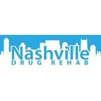 Nashville Drug Rehab