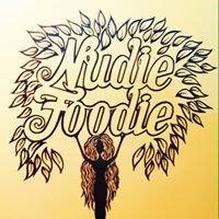 Nudie Foodie