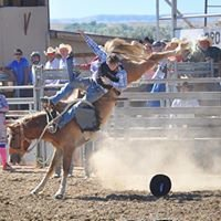 Dick Gifford Rodeo Company