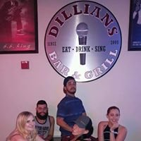 Dillian's Bar Grill