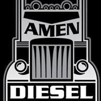 Amen Diesel
