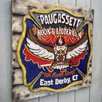 Paugassett Hook & Ladder Company No. 4
