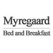 Myregaard Bed & Breakfast og Ferielejligheder Bornholm