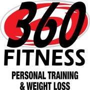 360 Fitness - Sherwood Park Personal Training