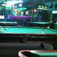 The Pas Billiards and Sports Bar