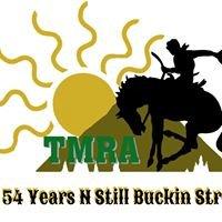 Tehachapi Mountain Rodeo Association