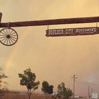 Boulder City Horseman's Association