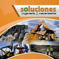 Soluciones De Ingeniería y Mecanizados S.A.S