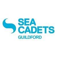 Guildford Sea Cadets & Royal Marines Cadets