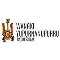 Wangki Yupurnanupurru Radio