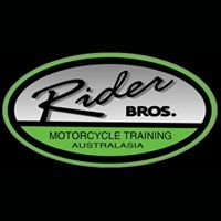 Rider Bros MTA