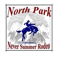 North Park Never Summer Rodeo