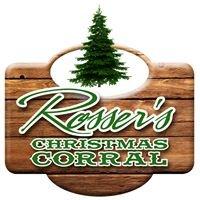 Rosser's Christmas Corral