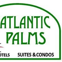 Myrtle Beach Atlantic Palms Oceanfront Hotel, Suites, and Condos