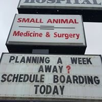 Jones Animal Hospital