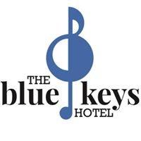 The Blue Keys Hotel, Bar & Restaurant