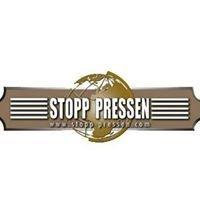 Stopp Pressen Scene