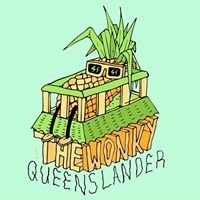 The Wonky Queenslander