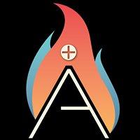 Ablaze Ministries