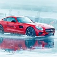Mercedes-Benz AMG Blog