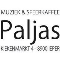 Sfeerkaffee Paljas