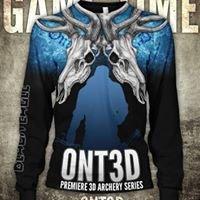 ONT3D - Ontario's 3D Archery Association