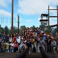 UCSD Challenge Course