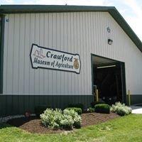 Crawford Antique Farm Machinery Association