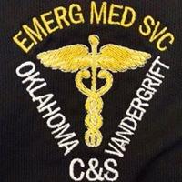Oklahoma/Vandergrift #2 Fire-EMS
