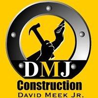 DMJ Construction